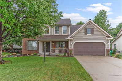 10470 Fox Creek Lane, Fishers, IN 46038 - #: 21574046