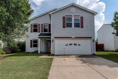 2573 Harvest Moon Drive, Greenwood, IN 46143 - #: 21574061