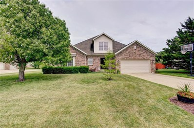 1529 Pippin Court, Greenfield, IN 46140 - MLS#: 21574064