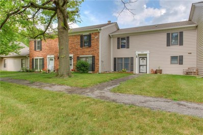 929 Ardsley Drive, Indianapolis, IN 46234 - #: 21574072
