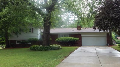 5858 Kathryn Drive, Indianapolis, IN 46228 - #: 21574073