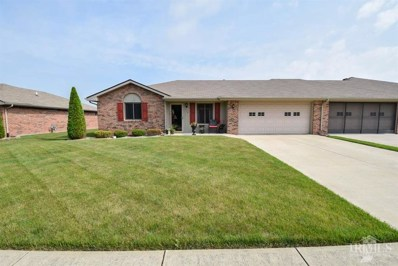 114 Asbury Drive, Anderson, IN 46013 - #: 21574076