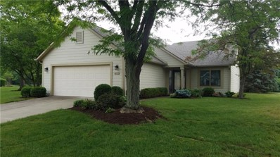 8053 River Bay Drive W, Indianapolis, IN 46240 - #: 21574088