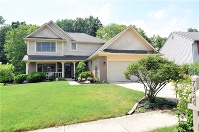 7326 Tappan Drive, Indianapolis, IN 46268 - #: 21574099