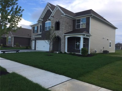 10164 Gallop Lane, Fishers, IN 46040 - #: 21574101