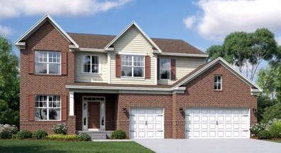 10211 Goose Rock Lane, Indianapolis, IN 46239 - #: 21574104
