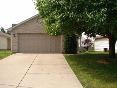 5117 Rocky Forge Drive, Indianapolis, IN 46221 - MLS#: 21574106