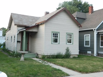 1418 Terrace Avenue, Indianapolis, IN 46203 - #: 21574113