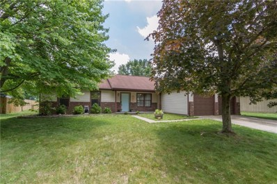 8861 Burwick Drive, Indianapolis, IN 46256 - MLS#: 21574126