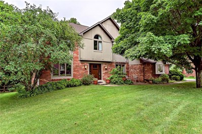 1278 Goldfinch Drive, Carmel, IN 46032 - #: 21574152