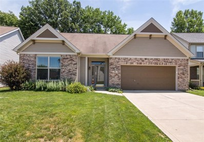 545 Cahill Lane, Indianapolis, IN 46214 - #: 21574173