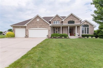 2976 Coventry Lane, Greenwood, IN 46143 - MLS#: 21574175