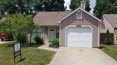 9326 Steeplechase Drive, Indianapolis, IN 46250 - #: 21574176