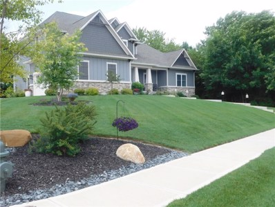 1908 James Boulevard, Greenfield, IN 46140 - #: 21574192