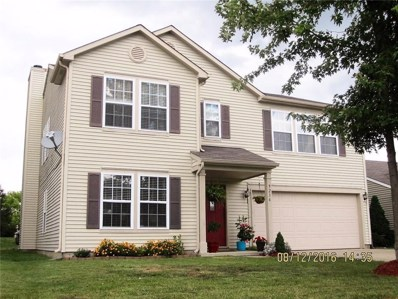 9236 Delphi Court, Camby, IN 46113 - MLS#: 21574204