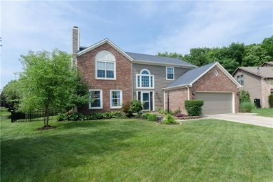 10335 Stingray Drive, Indianapolis, IN 46256 - #: 21574207