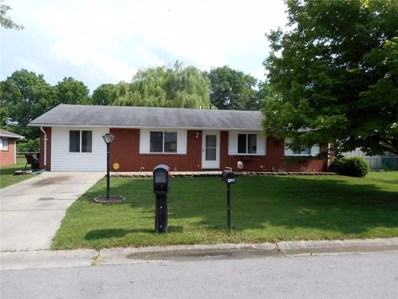 2907 E Esther Lane, Muncie, IN 47302 - MLS#: 21574228