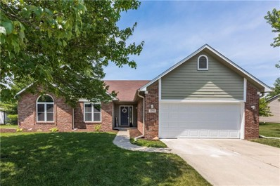 1246 Springfield Drive, Avon, IN 46123 - #: 21574239