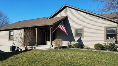 2329 Frisco Place, Indianapolis, IN 46240 - #: 21574271