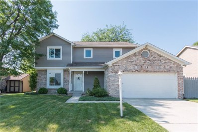 8939 Sunbow Drive, Indianapolis, IN 46231 - #: 21574288