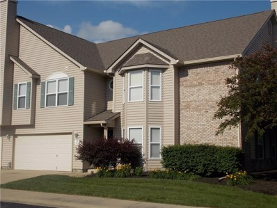 433 Cricket Knoll Drive UNIT 192, Avon, IN 46123 - #: 21574292