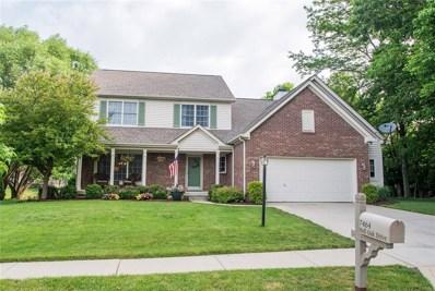 7464 Holl Oak Drive, Noblesville, IN 46062 - #: 21574298