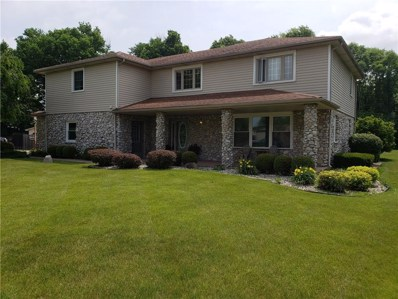 1940 Donna Drive, Anderson, IN 46017 - #: 21574312