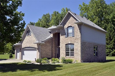 3020 Southampton Drive, Martinsville, IN 46151 - #: 21574324