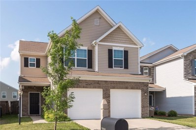2318 Shadow Bend Drive, Columbus, IN 47201 - #: 21574325