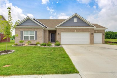 3270 S Ansley Drive, New Palestine, IN 46163 - #: 21574334
