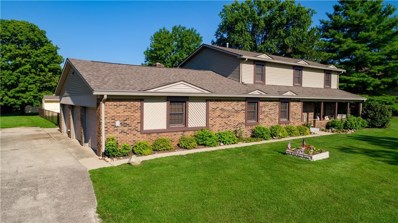 3972 S 700  W, New Palestine, IN 46163 - MLS#: 21574344