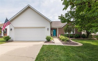 12382 Carriage Stone Drive, Fishers, IN 46037 - MLS#: 21574350