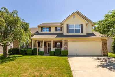 7823 Rosebush Drive, Indianapolis, IN 46237 - MLS#: 21574356