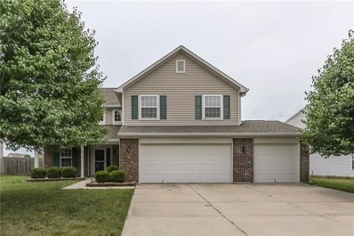 8038 Painted Pony Drive, Indianapolis, IN 46217 - MLS#: 21574359