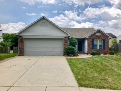 525 Carthage Circle, Westfield, IN 46074 - MLS#: 21574363