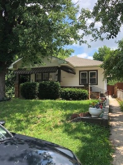 123 S Catherwood Avenue, Indianapolis, IN 46219 - #: 21574388