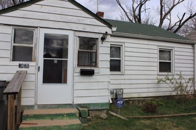 3425 N Olney Street, Indianapolis, IN 46218 - #: 21574389