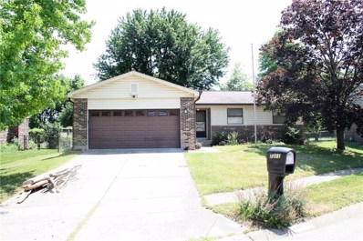 7311 Chimney Rock Court, Indianapolis, IN 46217 - #: 21574394