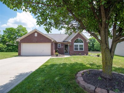6829 Cadwell Circle, Indianapolis, IN 46237 - #: 21574412