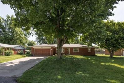 1219 Bluff Road, Plainfield, IN 46168 - MLS#: 21574421
