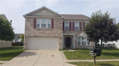 10076 Split Rock Way, Indianapolis, IN 46234 - #: 21574442
