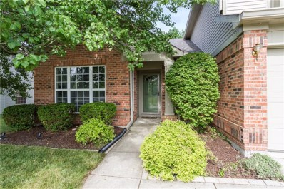 6734 Kentland Way, Indianapolis, IN 46237 - #: 21574447
