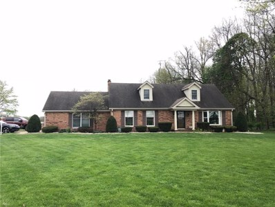 1419 W St Rd 28, Alexandria, IN 46001 - MLS#: 21574456
