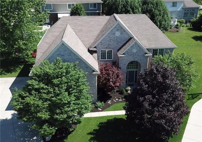 10562 Milton Court, Fishers, IN 46040 - #: 21574460