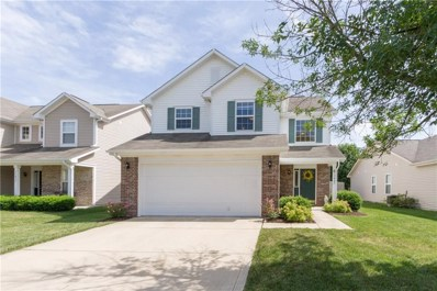 11427 Seabiscuit Drive, Noblesville, IN 46060 - MLS#: 21574468