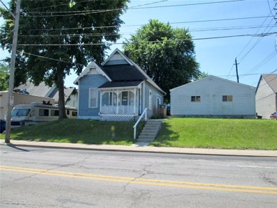 2611 W 10th Street, Indianapolis, IN 46222 - #: 21574473