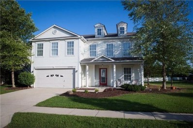 12703 Courage Crossing, Fishers, IN 46037 - MLS#: 21574478