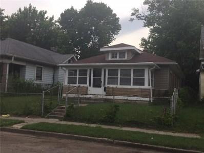 742 N Bradley Avenue, Indianapolis, IN 46201 - MLS#: 21574484