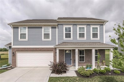2636 Twinleaf Drive, Plainfield, IN 46168 - #: 21574499
