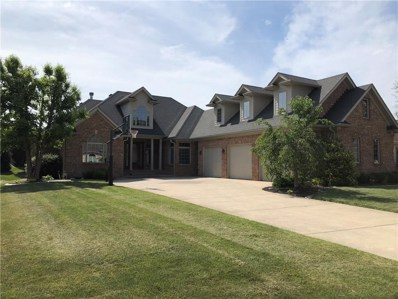 280 Southwind Lane, Greenwood, IN 46142 - #: 21574501